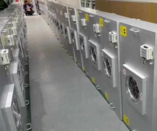 空气净化设备厂家