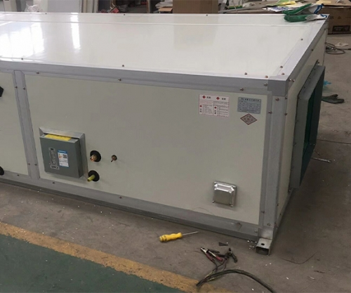 组合式空调净化机组